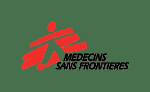 logo médecin sans frontières