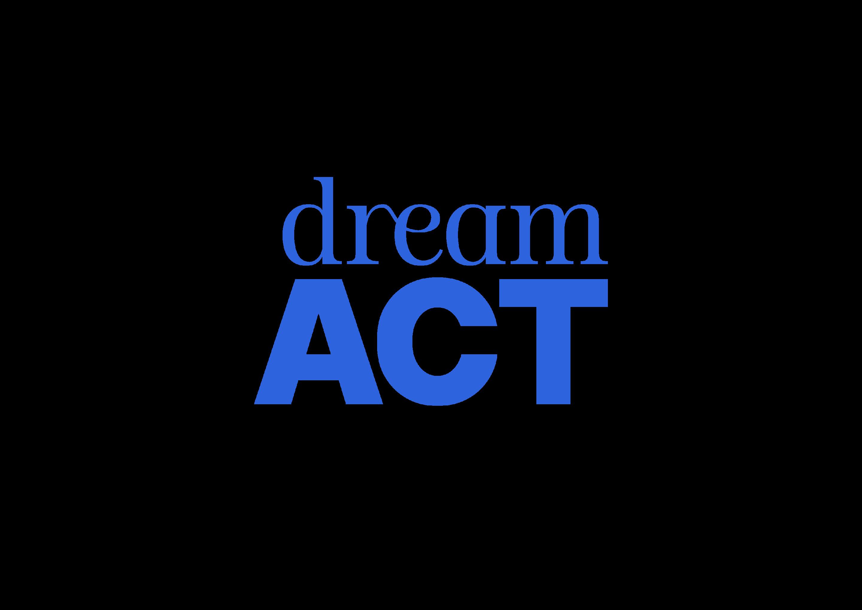 Logo de Dream Act