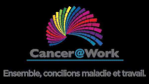 Logo de Cancer@Work